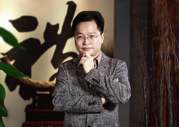 林毓双(董事长兼总经理)