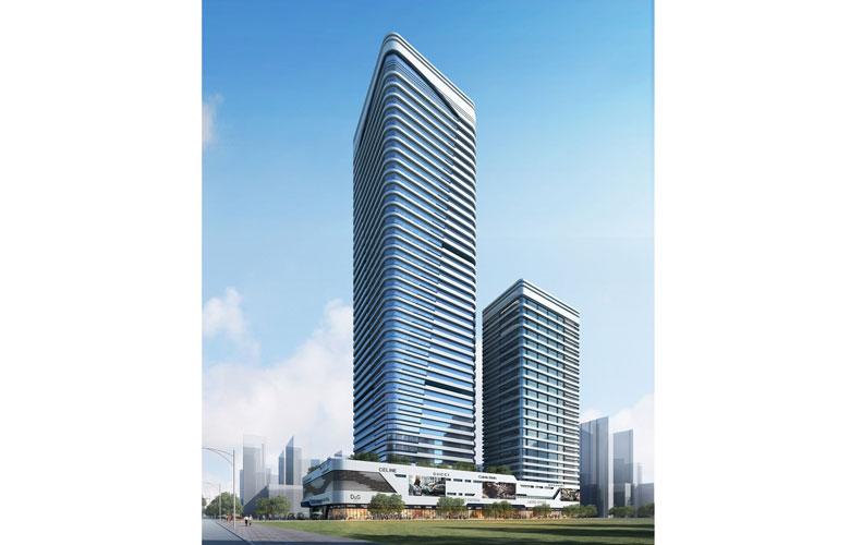 陈村总商会大厦