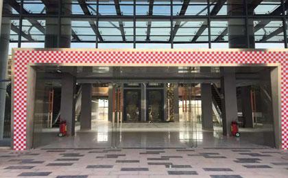 梦车小镇·广州站项目正处于火热招商阶段!