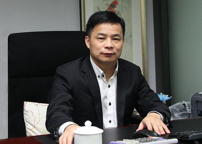 刘才弟(副总经理)