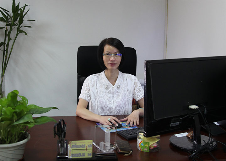 钟红耕(造价咨询总监)